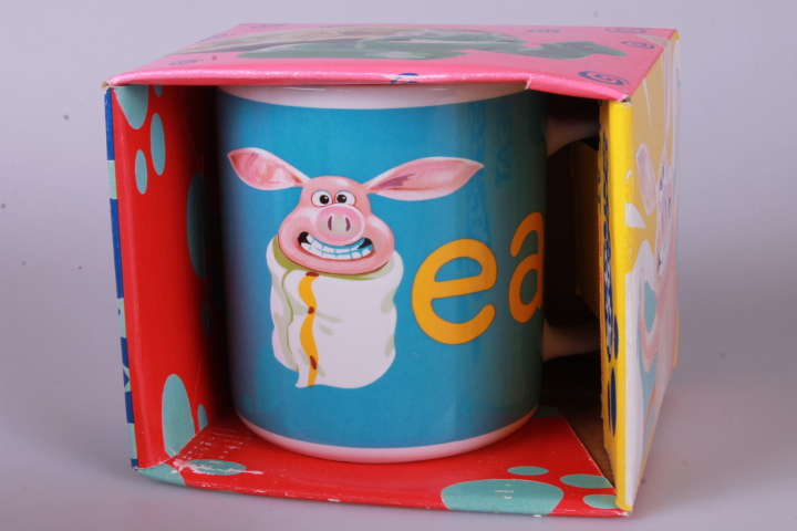 *Creature Comforts Heat Electric Mug - ea - 9,5 cm